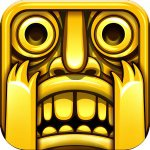 Temple Run Online(Flash)